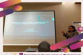 Dr Clara Moningka pemakalah dalam The 3rd International Conference on intervention and Applied Psychology 26 Oktober 2019