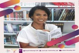 Gita Soerjoatmodjo penulis buku Psikologi Indonesia